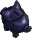 Furniture-Empty black piggy bank-3.png