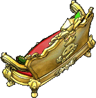 Furniture-Gilded sofa-3.png