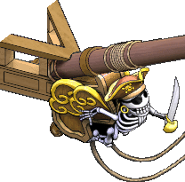Furniture-Skelly cap'n figurehead.png