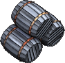 Furniture-Smuggler pyramid of barrels-2.png