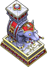 Furniture-Elephant statue-4.png